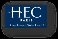 HEC-Paris  - Client d'André Dan