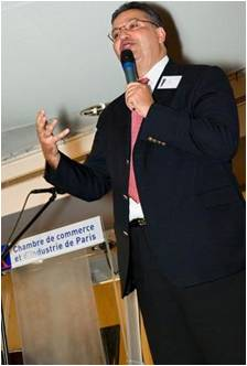 André Dan SPEAKER