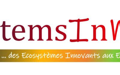 EcosystemsInMotion Innovation in the World 2021 : prochaine journée Europe le 22 juin, en ligne