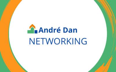 AndréDanNETWORKING le jeudi 28 octobre 2021 de 21 à 22h (HParis) via Zoom : ENTRAIDE PRO (1 fois par mois, 12/12)